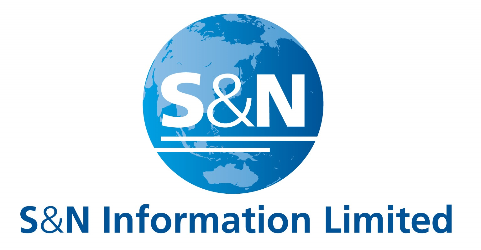 S&N Information Limited (LLC in Japan)